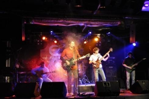 Музыкальна группа «Интермуза»