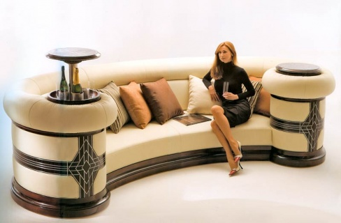 Мягкая мебель. Советы по выбору