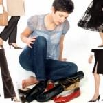 Обувь 2013: что модно? Советы стилистов