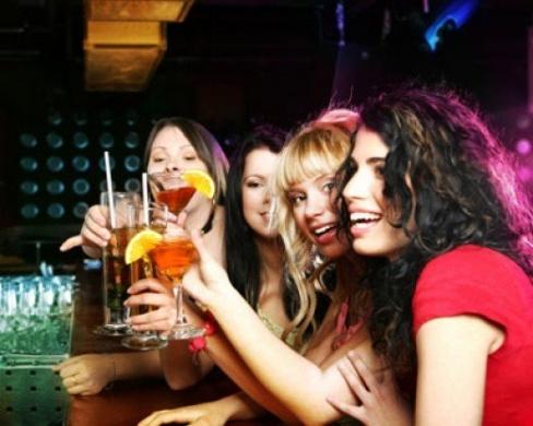 Основные правила вечеринки. Полезные советы