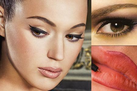 Перманентный макияж, фото