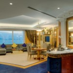 Burj Al Arab — самая дорогая жемчужина ОАЭ
