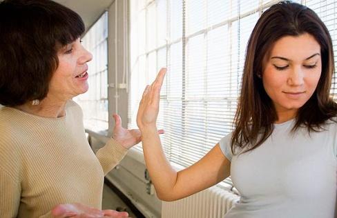 Свекровь и невестка – подруги или враги?