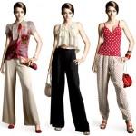 Советы стилистов: какую одежду носить с широкими бедрами?