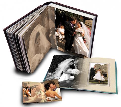 Создание свадебного фотоальбома своими руками или в редакторе принт-а-тет.10 полезных советов