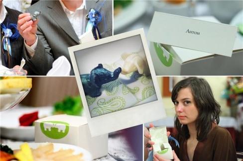Сувениры для гостей на свадьбу. Правила выбора