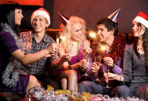 Тамада на Новый Год. Полезные советы