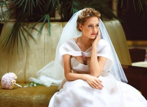 Фантазия – движущая сила при подготовке к свадьбе