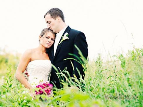 Где фотографироваться на свадьбу. Полезные советы