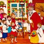 День Святого Николая. Оригинальные поздравления