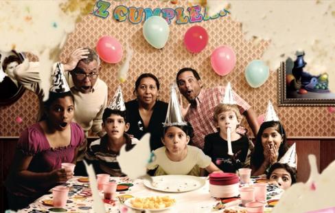 Детский праздник – организация и проведение