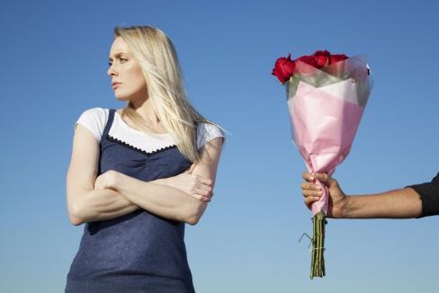 Как выбрать букет для любимой девушки?