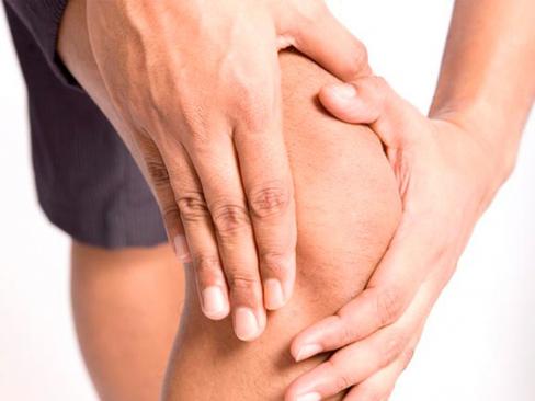 Как избавится от болей в суставах?