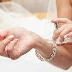 Как правильно подобрать свадебный парфюм?