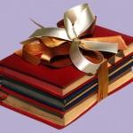 Книга – лучший подарок
