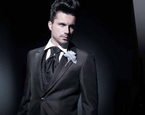 Мужской свадебный костюм. Советы по выбору