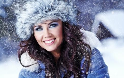 Основные требования к зимней косметике
