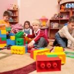 Плюсы и минусы посещния детского сада