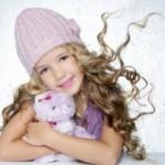 Подарок ребенку на праздник: мягкая игрушка