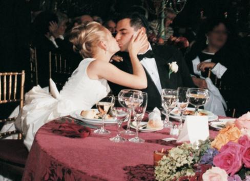 Свадьба на 50 человек. Как подготовиться?