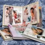 Фото альбом свадебный
