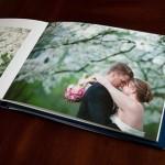 Альбом для свадебных фотографий. Как правильно оформить?
