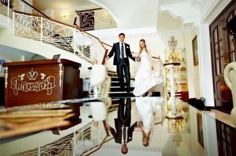 Где можно отпраздновать свадьбу? Полезные советы