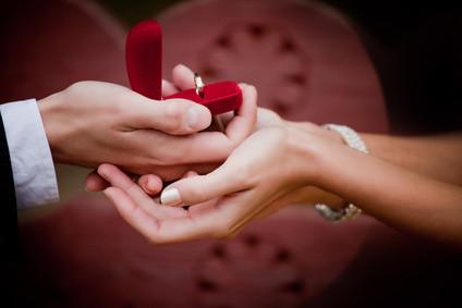 Кольцо на помолвку. Правила выбора