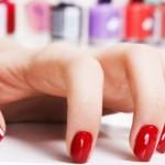 Все самое интересное о ногтях