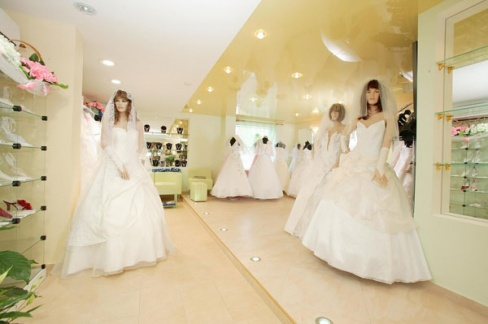 Выбираем наряд для свадебного торжества
