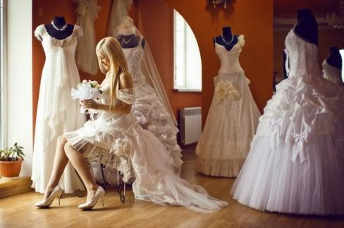 Готовимся к свадьбе