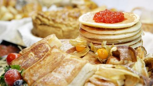 Домашняя еда: качество и польза