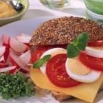 Здоровая пища. Рецепты