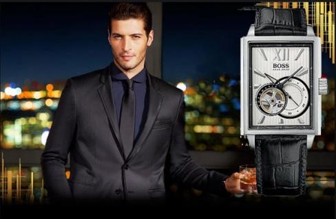 Какие часы подарить мужчине?