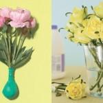 Как надолго сохранить свежесть цветов?