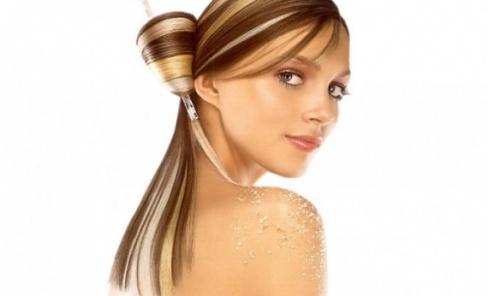 Как сделать мелирование волос? Советы специалистов