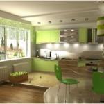 Кухня. Важные элементы оформления