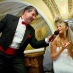 Обязанности тамады на свадебной церемонии