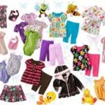 О чем нужно знать, выбирая детскую одежду?
