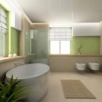 Ремонт. Как сделать ремонт в ванной комнате?