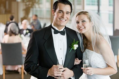 Свадебный кейтеринг как неотъемлемая часть торжества
