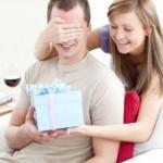 Сюрприз для мужа на годовщину свадьбы