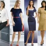 Важные правила современного дрес-кода