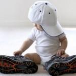 Выбор обуви для малыша