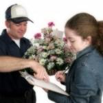 Доставка цветов – быстро, удобно, оригинально