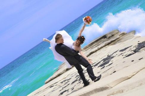 Какая она – незабываемая свадьба?