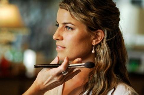 Каким должен быть деловой макияж?