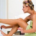 Как сделать классический маникюр на свадьбу в домашних условиях?