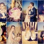 Неординарная свадьба