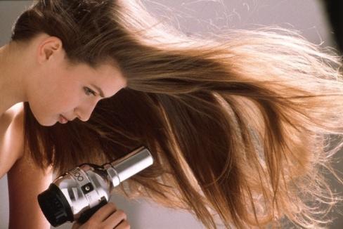 Уход за волосами: несколько полезных советов